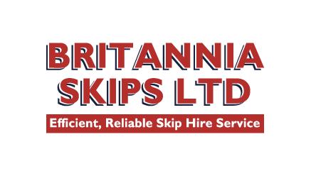 Britannia Skips
